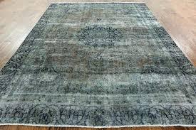 oriental wool area rugs rugs area rugs new handmade hand knotted blue fl oriental wool