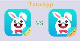 TutuApp VIP instead of TutuApp Regular