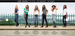 Your Life After 25 Find The Perfect Pair Of Jeans With The