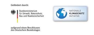 Logo Förderung LED Großenbrode