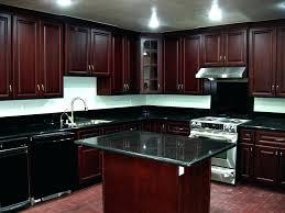 Kitchen Ideas Dark Cabinets Interesting Inspiration Design