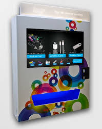 Vengo Vending Machine Mesmerizing Vengo Labs Gives Vending Machines An IoT Makeover IOT Solution