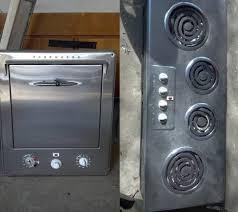 vintage appliances for