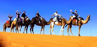 Fes 2 Marrakech Desert Tour   MOROCCO GUIDED TOURS