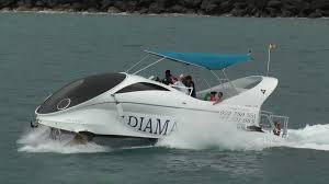 Glass bottom boats manufacturers