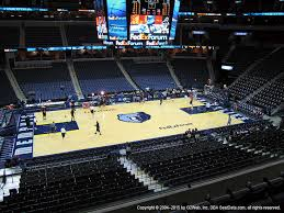 Memphis Grizzlies Stadium Seating Chart Memphis Grizzlies Tickets 2019 Grizzlies Games Ticketcity