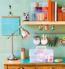 Work Desk Organization Ideas Diy DIY Decorating Ideas