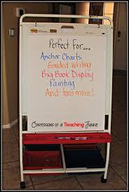 Anchor Chart Easel