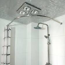 shower curtain rod ideas. Brilliant Curtain Corner Shower Curtain Best Rod Ideas On Window  Regarding Incredible Household Angle Rods Prepare  O