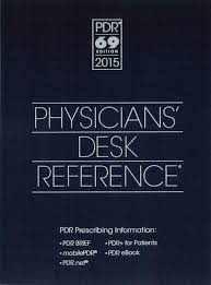physician s desk reference extract of 4life transfer factor listing