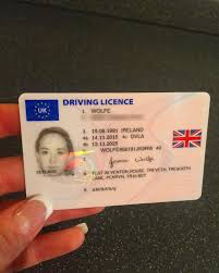 Id More - Europe Norway amp; Germany Cards In Fake Uk Buy