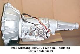 missing neutral safety switch vintage mustang forums ford wiring ford c4 neutral safety switch at C4 Transmission Wiring Diagram
