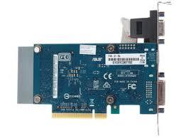 Отзывы покупателей о <b>Видеокарта ASUS GeForce GT</b> 710 Silent ...