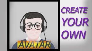 english how to create your own avatar for free android turn yourself into cartoon