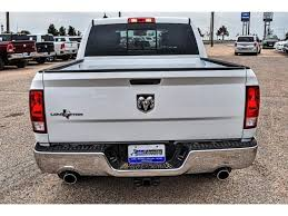 New 2019 RAM 1500 Classic Lone Star Crew Cab in Snyder #R19890 ...