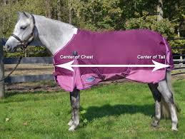 Blanket Sheet Sizing