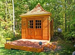 she cave sheds cabins studios
