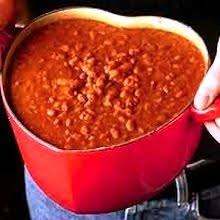 recipe tried sonny s bbq beans and bbq sauce recipelink