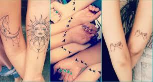 15 Tetování Pro Nejlepší Přátelé Které Si Necháš Udělat články