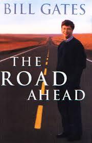The Road Ahead (Bill Gates book) - Wikipedia
