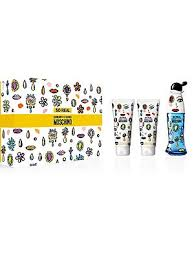 <b>Moschino</b> - <b>So Real Cheap</b> And Chic Gift Set - lordandtaylor.com