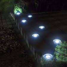 in ground lighting. 10pcs Outdoor Ground Spot Led Light Garden Path Floor Underground Buried Yard Lamp Landscape Lighting Waterproof Spotlight In C