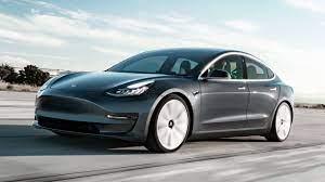 Tesla Model 3 (2019): Preis ab 43.390 Euro, Akku bis 560 km