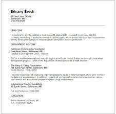 Cv Profile Examples Free Unique Resume Samples Nursing Home