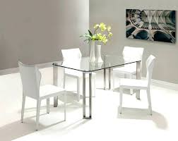 glass top round kitchen table sets furniture small glass kitchen table set breakfast white round dining glass top round kitchen table
