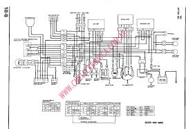 honda trx 300 wiring diagram honda wiring diagrams