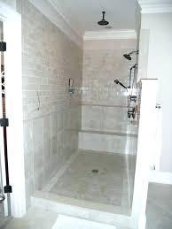 showers for small bathrooms nz walk in shower bathroom designs oom enclosures best no doors ideas
