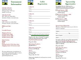 Tournament Sign Up Sheets Tournament Sign Up Sheet Under Fontanacountryinn Com
