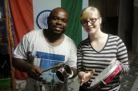 Thank You Rowena Smith! – Favela Brass