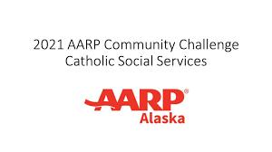 AARP Alaska - Home