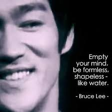 Bruce Lee Water Quote Classy Formless Quotes On QuotesTopics