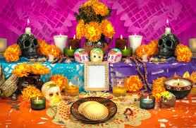 day of the dead activities to celebrate dia de los muertos parents