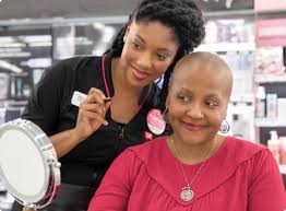 Walgreens Beauty Consultant Feel More Like You Beauty Support For Cancer Treatment