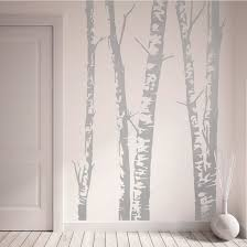 birch trees wall sticker stickythingscoza with birch tree wall art with birch tree wall art on birch tree branch wall art with photo gallery of birch tree wall art viewing 18 of 36 photos