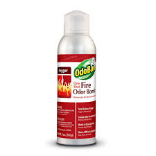 One Shot Fire Odor Bomb Fogger-9705A62-5A - The Home Depot