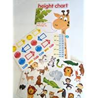 Amazon Co Uk Height Charts Baby Products