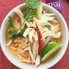 Thai Kitchen Yellow Curry An Authentic A La Carte Brunch At Thai Kitchen Memoirs Of A