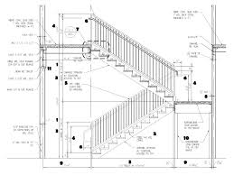 Attractive How To Attach Stairs Deck 3 Wood Stair Staircase