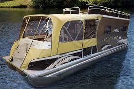southland hrv liberty hybrid recreational vehicle