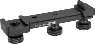 <b>Площадка</b> держатель <b>Zhiyun</b> для <b>TransMount</b> Motion Sensor для ...