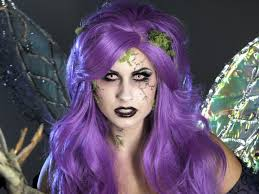 dark fairy halloween costume