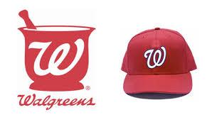 walgreens logo. Beautiful Walgreens Walgreens Washington Nationals To Settle Logo Dispute Out Of Court And Walgreens Logo T