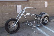 softail bobber rolling chassis ebay