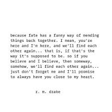Model Quotes 13 Inspiration Instagram Post By R M Drake Rmdrk Role Model Quotes