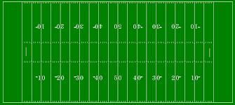 grass american football field. Grass Football Field Clipart American S