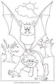 Coloriage Dragon Sucette Enfant Halloween Jpg Dessins Jeux Etll L